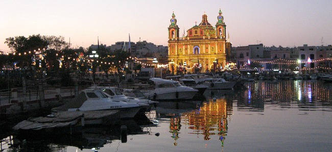 Msida Parish Church