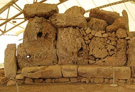 Neolithic temples Malta