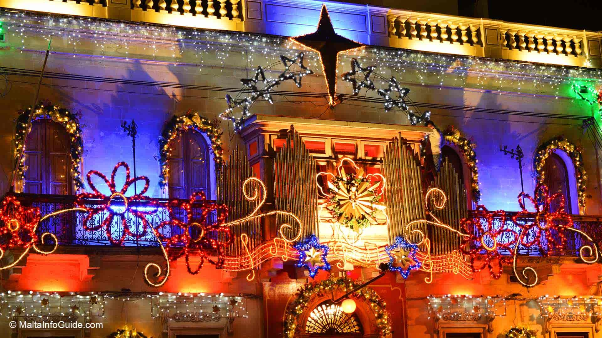 Things To Do Christmas 2019.Activities In Malta December 2019 Malta Info Guide