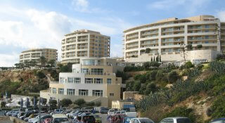 Radisson Blu Resort & Spa at Malta Golden Sands Bay is a truly sophisticated Mediterranean island holiday experience.
